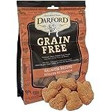 Darford Grain Free Salmon Treat for Dogs, 340g