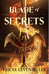 Blade of Secrets (Bladesmith Book 1) Kindle Edition