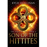 Son of the Hittites (The Amarna Age Book 2)