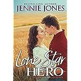 Lone Star Hero (Calamity Valley series Book 1)