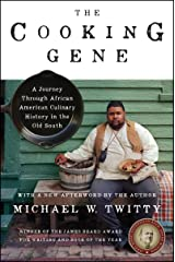 Cooking Gene: A Journey Through African American Culinary History in the Old South Paperback