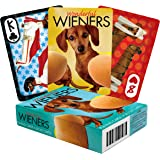 Wonderful Weiners Playing Cards Deck
