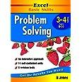 Excel Basic Skills Workbook: Problem Solving Years 3-4