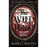 The Wild Herald (Faerie Sworn Book 3)