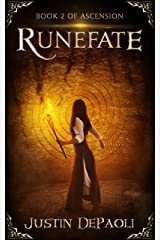 Runefate (Ascension Book 2) Kindle Edition