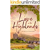 Love in the Highlands: Isolated with her bodyguard in the Scottish countryside (True Love Travels)