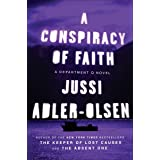 Conspiracy of Faith: A Department Q Novel