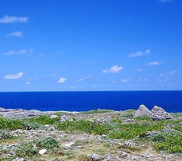 沖縄  iPhone/Androidスマホ壁紙(1080×960)-1 - 波照間島