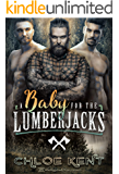 A Baby for the Lumberjacks (A Baby for Them Book 1) (English…