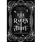 The Raven Thief: The Royal Thieves Trilogy Book 1