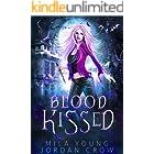 Blood Kissed: Paranormal Vampire Romance (Chosen Vampire Slayer Book 3)
