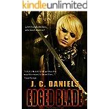 Edged Blade (Colbana Files Series Book 4)