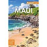 Fodor's Maui: with Molokai & Lanai (Full-color Travel Guide)