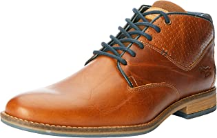 Wild Rhino Men's Tanner Shoes