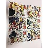 魔法少女リリカルなのはViVid FULL COLORS コミック 1-6巻セット (カドカワコミックス・エース)