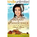 The Heart of Innocence: Amish Romance (Amish Hearts Book 1)