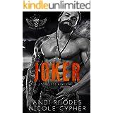 Joker (Soulless Kings MC Book 2)
