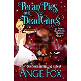 Pecan Pies and Dead Guys (Southern Ghost Hunter Mysteries Book 7)