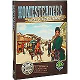 Homesteaders: New Beginnings