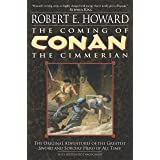 Coming of Conan the Cimmerian: Book One: 1