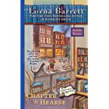 Chapter & Hearse (A Booktown Mystery Book 4)