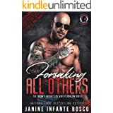 Forsaking All Others (The Satan's Knights MC North Carolina Book 1)