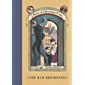 A Series of Unfortunate Events #1: The Bad Beginning (Englis…
