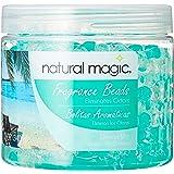 natural magic Odour Eliminating Fragrance Beads, Ocean Mist, 340g, 4112
