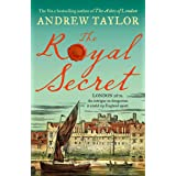 The Royal Secret: The latest new historical crime thriller from the No 1 Sunday Times bestselling author: Book 5