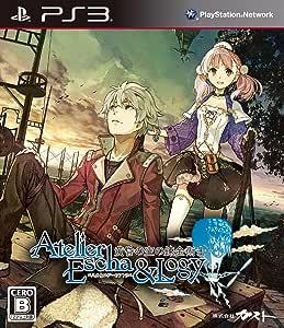 エスカ&ロジーのアトリエ ~黄昏の空の錬金術士~ (通常版) - PS3