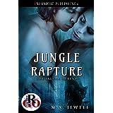 Jungle Rapture (The Jaguar Queens Book 1)