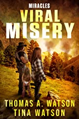 Viral Misery: Miracles (Book 2) Kindle Edition