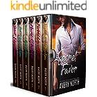 Secret Favor: The Complete Romance Series (Books 1 to 6)