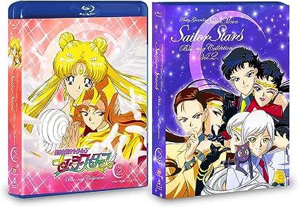 美少女戦士セーラームーン セーラースターズ Blu-ray COLLECTION VOL.2<完>