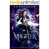 Magitek (The Rift Chronicles Book 1)