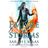 Empire of Storms (Throne of Glass Book 5)