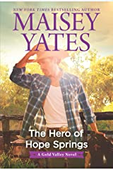 The Hero of Hope Springs (A Gold Valley Novel Book 10) Kindle Edition