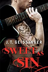 Sweet as Sin (Bad Habit Book 1) Kindle Edition