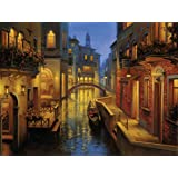 Puzzle: Waters of Venice