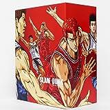 SLAM DUNK Blu-ray Collection 全5巻セット [マーケットプレイス Blu-rayセット]