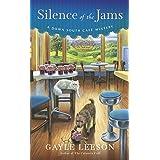 Silence of the Jams (A Down South Café Mystery Book 2)