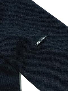Polo Collar Brest 51-15-0407-166: Marine
