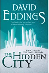 The Hidden City (The Tamuli Trilogy, Book 3) Kindle Edition