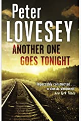 Another One Goes Tonight (Peter Diamond Series Book 16) Kindle Edition