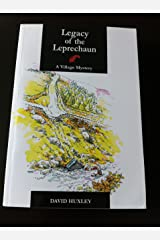 Legacy of the Leprechaun: A Village Mystery ペーパーバック