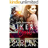Biker Brit (Biker Beauties Book 3)