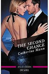 The Second Chance (Alaskan Oil Barons Book 5) Kindle Edition