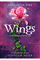 Wings Kindle Edition