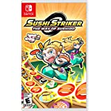 Nintendo HACPALA2B Sushi Striker: The Way of The Sushido, Switch