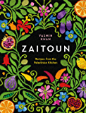 Zaitoun: Recipes from the Palestinian Kitchen (English Edition)